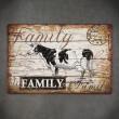 tabliczka rodzina
