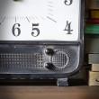 zegar półkowy