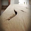naturalne blaty z drewna dębowego na wymiar