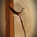 blat drewniany na stół, barek, stolik kawowy