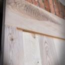 drzwi z jesionu
