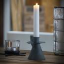 świecznik w dawnym stylu