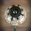 Hak zdobiona ceramika