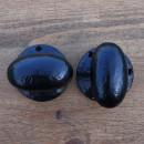 gałka owalna żeliwna