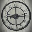 zegar na łańcuchu