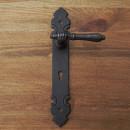 Klamka do drzwi dłoń 90