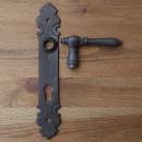 Klamka do drzwi dłoń 90 wkład