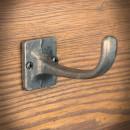 hak wieszakowy stalowy