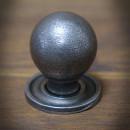 gałka kula z rozetką