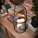 Pojemnik na świece