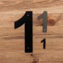 Cyfra SIELSKA CHAŁUPA 1