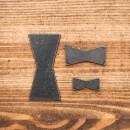 Łącznik do drewna jaskółka