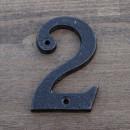 cyfra żeliwna 2