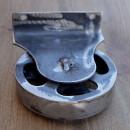 kółko stalowe przelorowe
