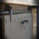 meble metalowe loftowe
