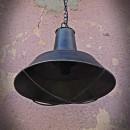 lampa stalowa industrial