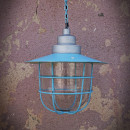 lampa vintage fabryczna