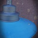 lampa stara fabryczna
