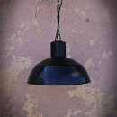 lampa fabryczna retro
