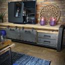 meble loftowe szafka stolik rtv