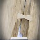 drewniane przesuwne drzwi