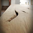 blaty naturalne z drewna sęcznego