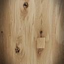 lite drewno dębowe w blacie na stół