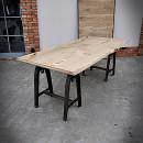kobyłka stołu retro