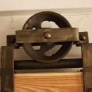 loftowy system do drzwi przesuwnych