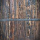 Stalowe wykończenie przesuwnych drzwi 2xZ