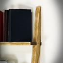 drabina na książki