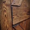 Wykończenie drzwi Flinston