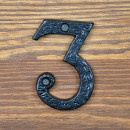 cyfra żeliwna trzy