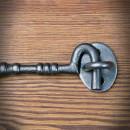 dawny haczyk drzwiowy