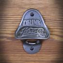 otwieracz na ścianę do butelek