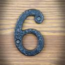 cyfra sześć