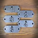 emblematy numeryczne jak dawniej