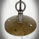uchwyt sufitowy lampy