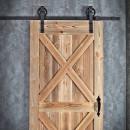 system mocujący drzwi