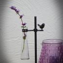 wazon z fiolką Olivia