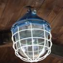 hak do zawieszenia lampy