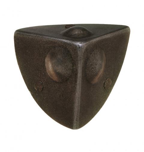 Narożnik meblowy RUSTYK 40 x 40mm