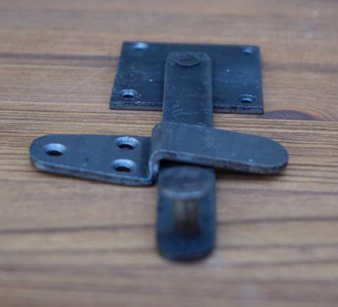 Skobel PROSTY 130mm