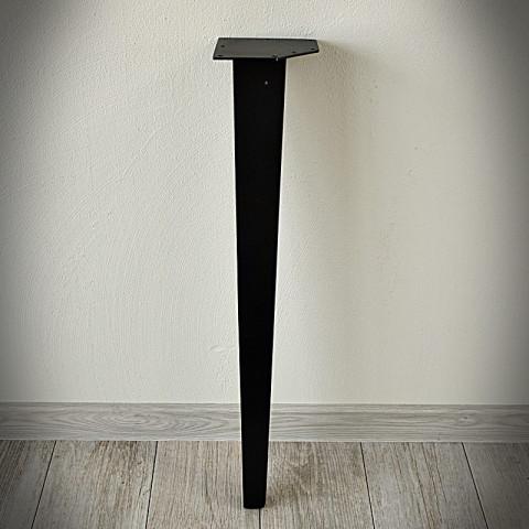 Noga do stołu stalowa RETRO