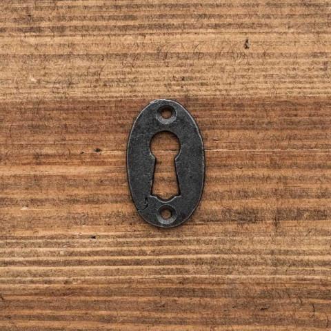 Emblemat na kluczyk OWALNY