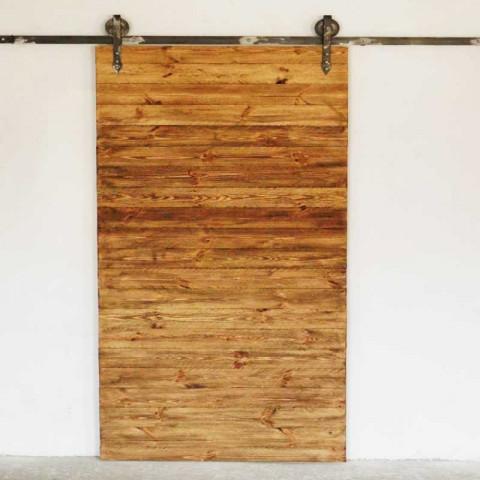 Zawiesie drzwi przesuwnych LOFT