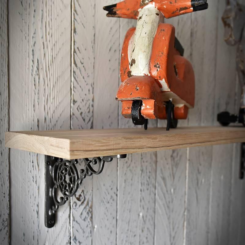 Drewniana półka MODEST