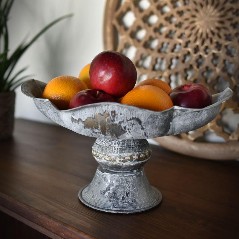 Patera na owoce Marsylia