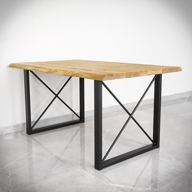 Nogi do stołu metalowe TAVOLO