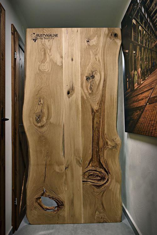 Drzwi One Board